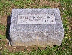 Belle Nancy <I>Martin</I> Cullins