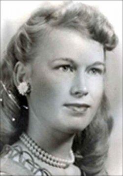 Edith Pauline <I>Harris</I> Allsup