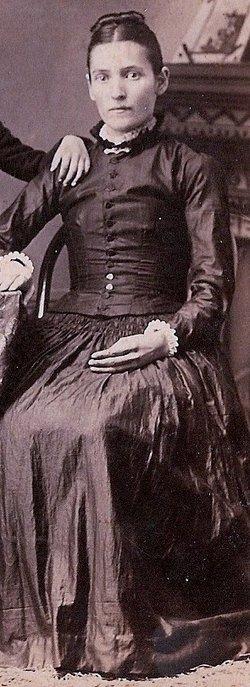 Charlotte Frances <I>Entler</I> Beck