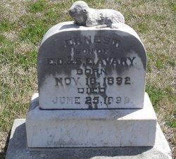 Ernest Avary