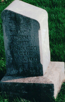 Elisha Wesley Alderman, III