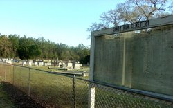 Sandy Run Cemetery
