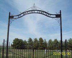 Saint Martin-Loucky Cemetery