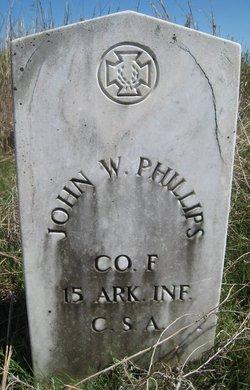 John Washington Phillips
