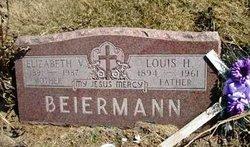 Elizabeth V. <I>Kurtenbach</I> Beiermann