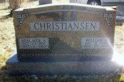 Adelside K Christensen
