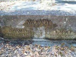 Isham H. Moody