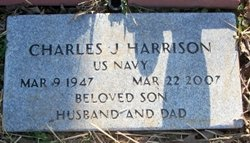 Charles Jerry Harrison