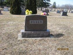 Emma F. Duden