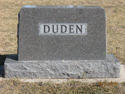 William Duden