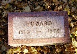 Howard Aleshire