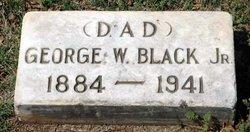 George Washington Black, Jr