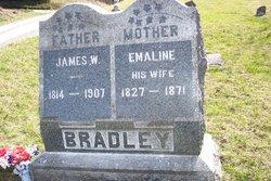 Emiline <I>Cogdill</I> Bradley