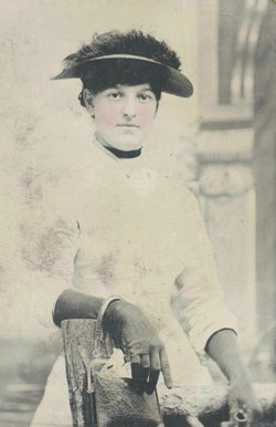 Fanny Louise <I>McDonald</I> Parke