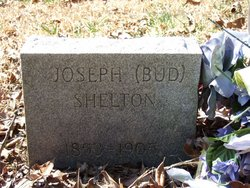 "Joseph ""Bud"" Shelton"