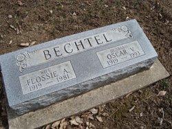 Flossie Ann <I>Boyer</I> Bechtel