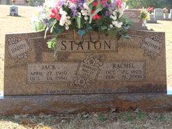 Jack Staton