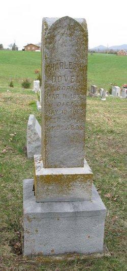 Charles W. Dovel