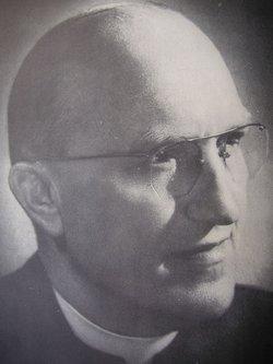 Dr Henry G. Brubaker