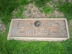 Addie Lelia <I>Sites</I> Miles
