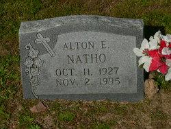 Alton E. Natho