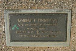 Robert L Finnegan