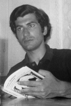 Dario Bellezza