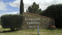 Evergreen Cemetery East
