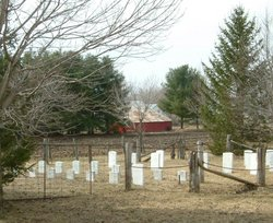 Spring Creek Mennonite Cemetery