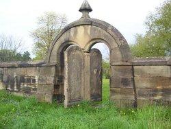 Harmonist Society Cemetery