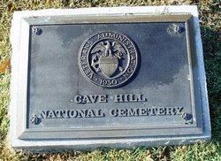 Cave Hill National Cemetery