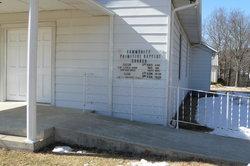 Community Primitive Baptist Church Cemetery