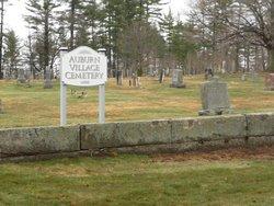 Auburn Village Cemetery