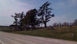 Crawfordsville Cemetery