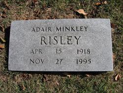 Adair Minkley Risley