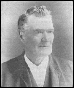 Rev Thomas McCluney Jr.