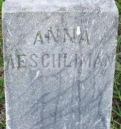 Anna Ascliman