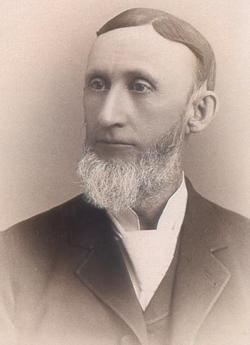 Dr Reuben Hollenback