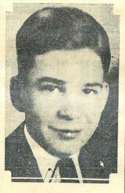 Joe Rand Beckett, Jr