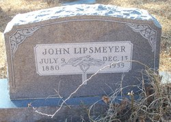 John Lipsmeyer