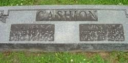 James Futhey Cashion