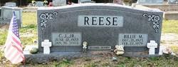 """Cornealius Jefferson """"Pappy"""" Reese Jr."""