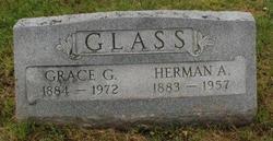 Herman A Glass