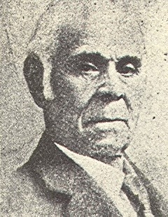 James Madison Bell