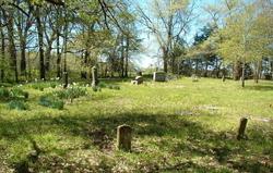Nixon Cemetery