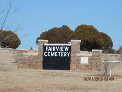 Fairview Cemetery (North Section)