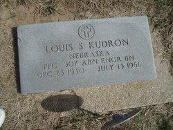 Louis S. Kudron