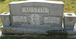Albert Furman Austin