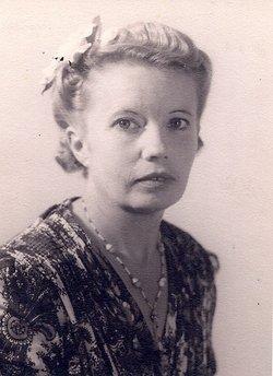 Gladys Ila <I>Henry</I> Bishop