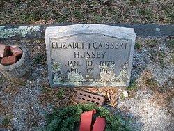 Elizabeth Gaissert Hussey